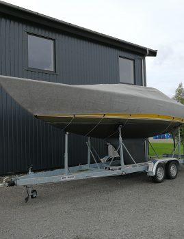 GP Cover til H-båd
