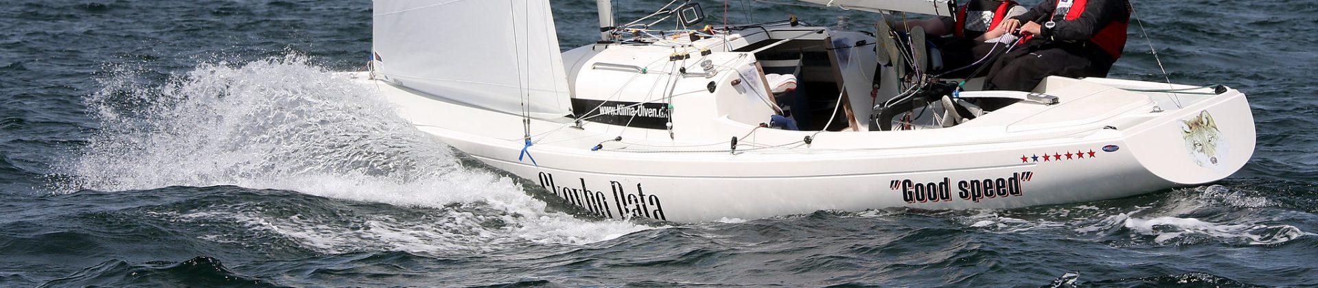 Årets første H-båds ligastævne