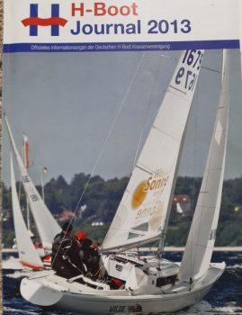 Verkauf H-Boot GER 1679