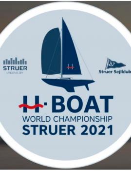 H-bådsligaen Kalenderen 2021